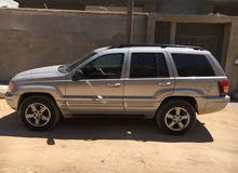Available for sale! 20,000 - 29,999 km mileage Jeep Grand Cherokee 2002