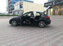 km mileage Infiniti Other for sale