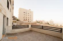 an apartment for sale in Amman Jubaiha