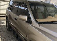 Brown Honda MR-V 2004 for sale