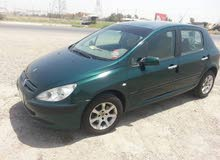 Used 2005 Peugeot 307 for sale at best price