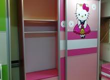 غرفة أطفال لولو كاتي
