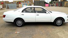 Gasoline Fuel/Power   Toyota Crown 2000