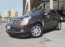 Cadillac SRX Used in Manama