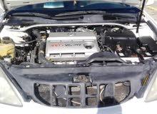 للبيع لكزس 300ES   موديل:2003