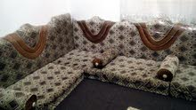 Tripoli – A Sofas - Sitting Rooms - Entrances that's condition is Used