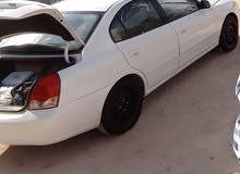 90,000 - 99,999 km Hyundai Avante 2005 for sale
