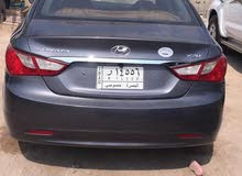 Used condition Hyundai Sonata 2011 with 0 km mileage
