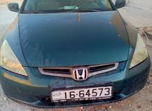 Used Accord 2003 for sale