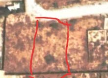 قطعة أرض  400 متر في منطقة الفعكات أوراق سليمة بيع حرق