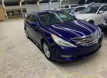 هيونداي سوناتا 2014 وارد امريكي Hyundai Sonata 2014 U.S.A