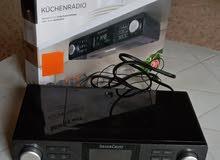 راديو رقمى الماني