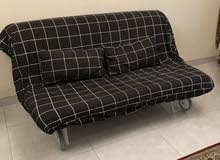 2 Seater Sofa and Bed