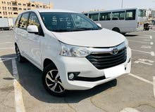 Toyota avanza 2018 model delivery van