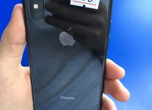 iphone x 256GB used clean