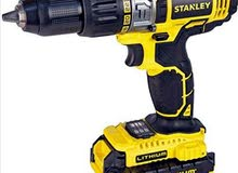 stanley drill for sale