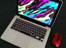 Macbook Pro 13inch...corei7