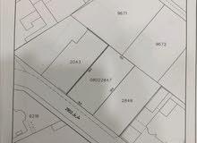 للبيع أرض في جرداب منطقة راقية وقريبة من جميع المحلات التجارية وقريبة من الحديقة
