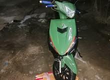 للبيع دراجه FS