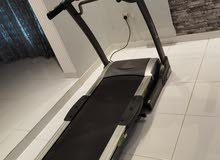 جهاز المشي الرياضي للبيع