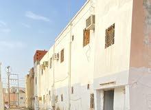 بيت شعبي دورين مساحته 334م في جدة