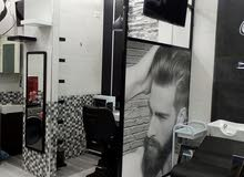 Gents Salon for sale in Dubai