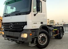 for sale mersedes 2040 unit truck 4x2 model 2009 in good condition