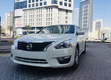 new fresh import  Altima American