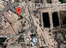 اربع قطع للبيع كل قطعه 450م2 امام مستشفى الامير سلطان كيلو عن كبري مطار الطائف