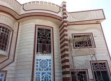 أبو سجاد الشويلي لعمل واجهات البيوت حسب الطلب رقمي 07705758163