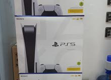 Ps5 CD with joystick extra