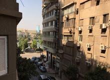 شقة للايجار شارع محمد مظهر الرئيسي الزمالك القاهرة