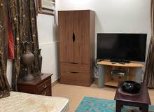 For rent a fully furnished studio
