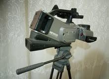 كاميرا فيديو نوع باناسونيك احترافية