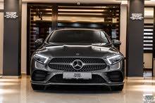 2020 Mercedes CLS350