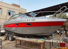 قارب 2008 صناعه السويد