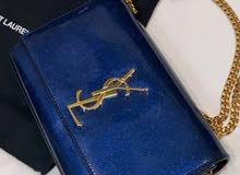 حقيبة سانت لورانت لمتد ادشن 2019 saint laurent limited edition used
