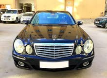 Well maintained Mercedes E280 full Option