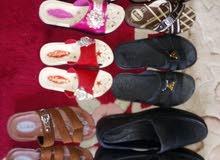 احذية ولادي بناتي رجالي