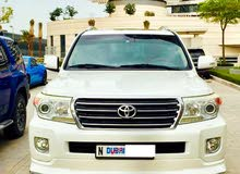 TOYOTA LAND CRUISER GXR V6, FULL OPTION, NO ACCIDENTS. Agents not interested.