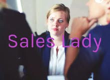 Cosmetics company Looking For Philipino Sales Lady
