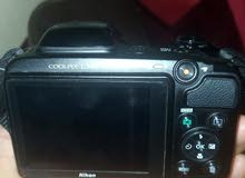Nikon Coolpix l340 new condition