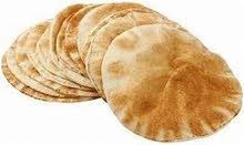 مخبز بحاجه لمعلمين خبز وصامولي وشابوره وخبازين