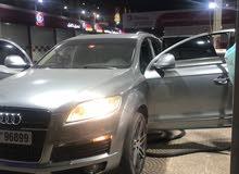 Audi Q7 2009 GCC