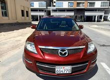 mazda cx-9 2009 model Full option for sale.