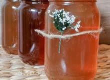 عسل السدر طبيعي