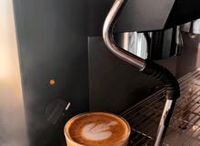 im looking for Barista need to working in Muscat