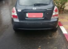 Hyundai Accent 2010 For sale - Grey color