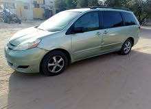 For sale 2007 Green Siena