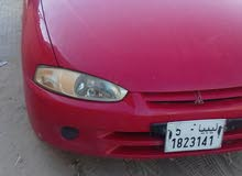 Mitsubishi Colt 2001 for sale in Tripoli